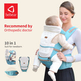baby carrier-Shopper Baby