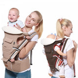 Baby Backpack Carrier-Shopper Baby