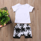 Baby Boy Clothes Set Summer Outfit-Shopper Baby