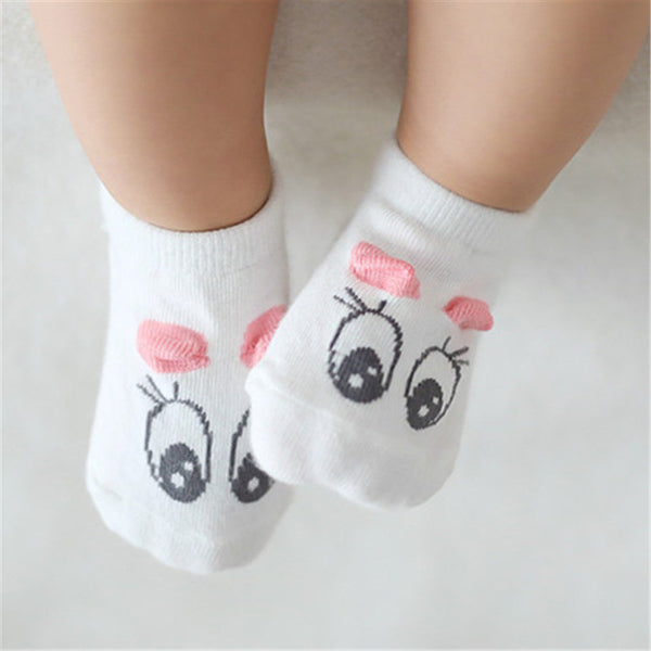 Baby Socks-Shopper Baby