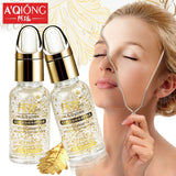 Anti Aging Skin Care Pure 24K Gold Essence Day Anti Wrinkle Face Cream-Shopper Baby