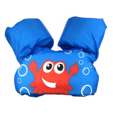 Baby Foam Life Vest Arm Float for Water Sports Learn Swimming Jacket-Shopper Baby