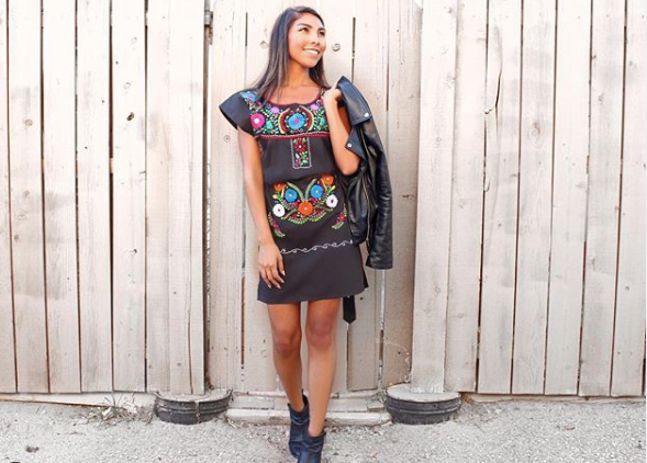 6 surprising facts about Mexican clothing