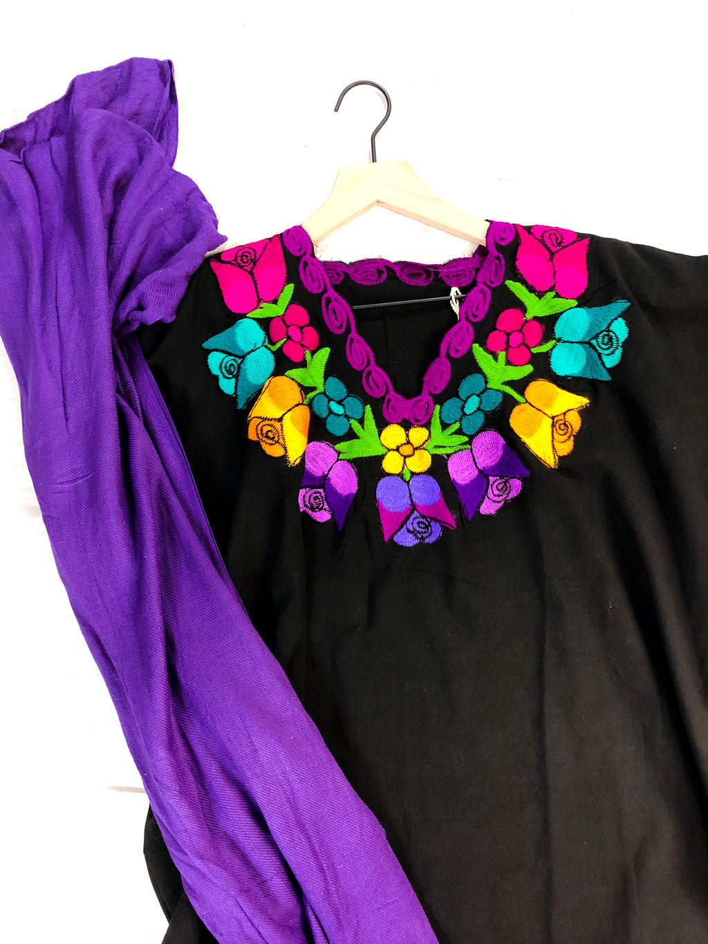 Mexican Top XL-2XL