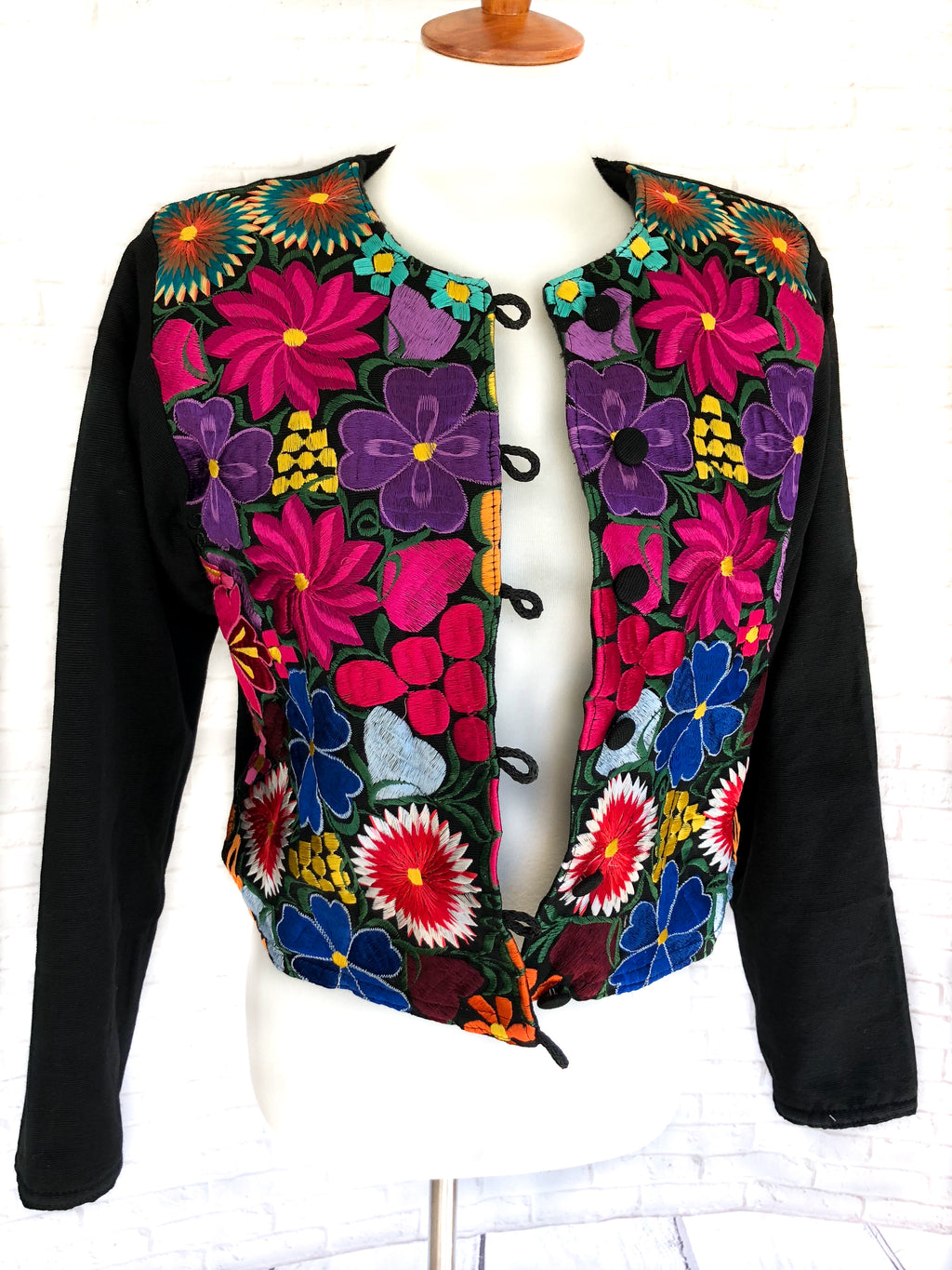 Boho Jacket-wholesale