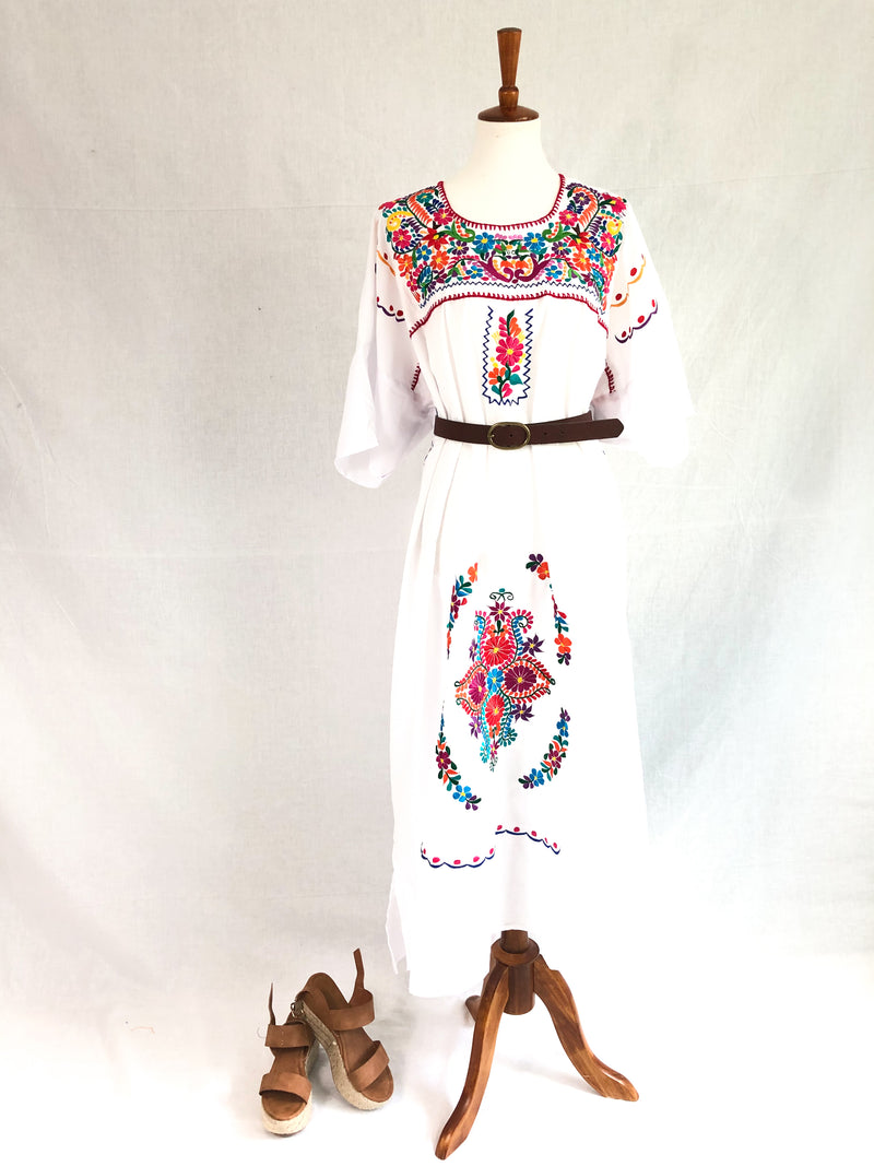 mexican dress plus size