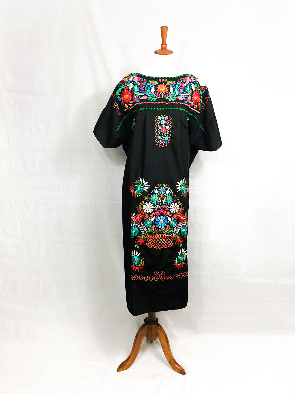 mexican dresses plus size