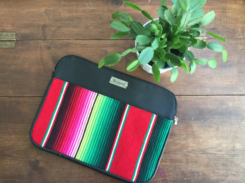 Serape Laptop Cover