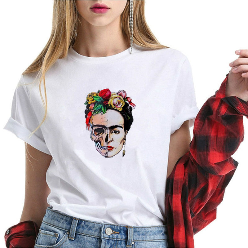 Frida Shirt Funny Frida