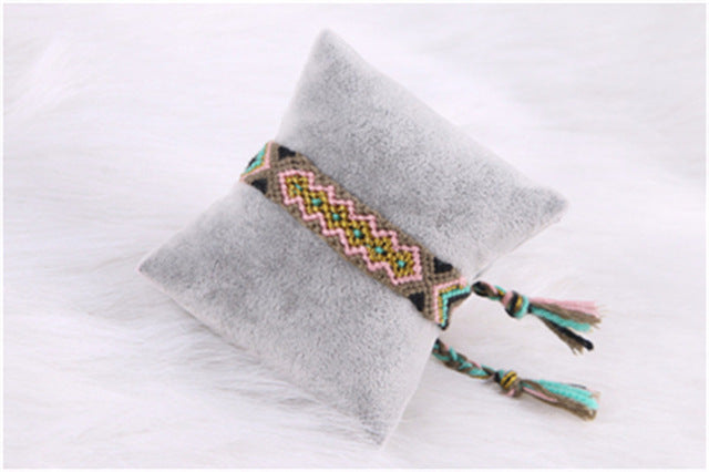 Friendship Hippy Boho Bracelets