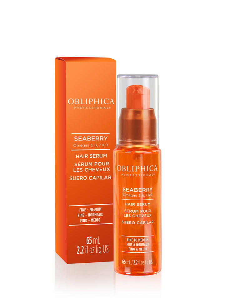 Seaberry Serum Fine to Medium