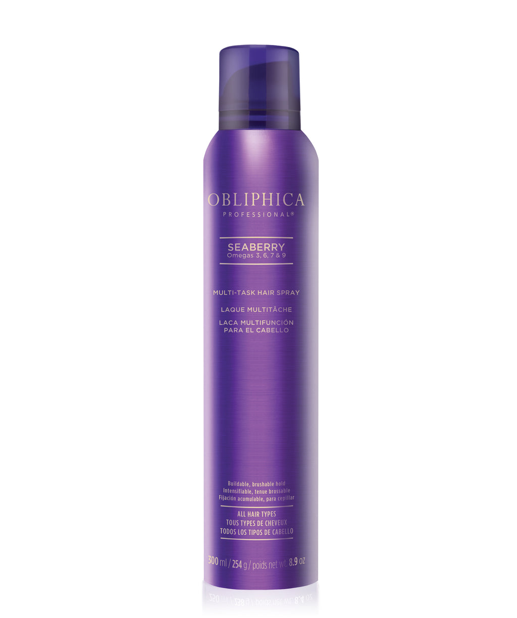 Seaberry Multi-Task Hair Spray