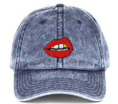 Grillz Dad Hat