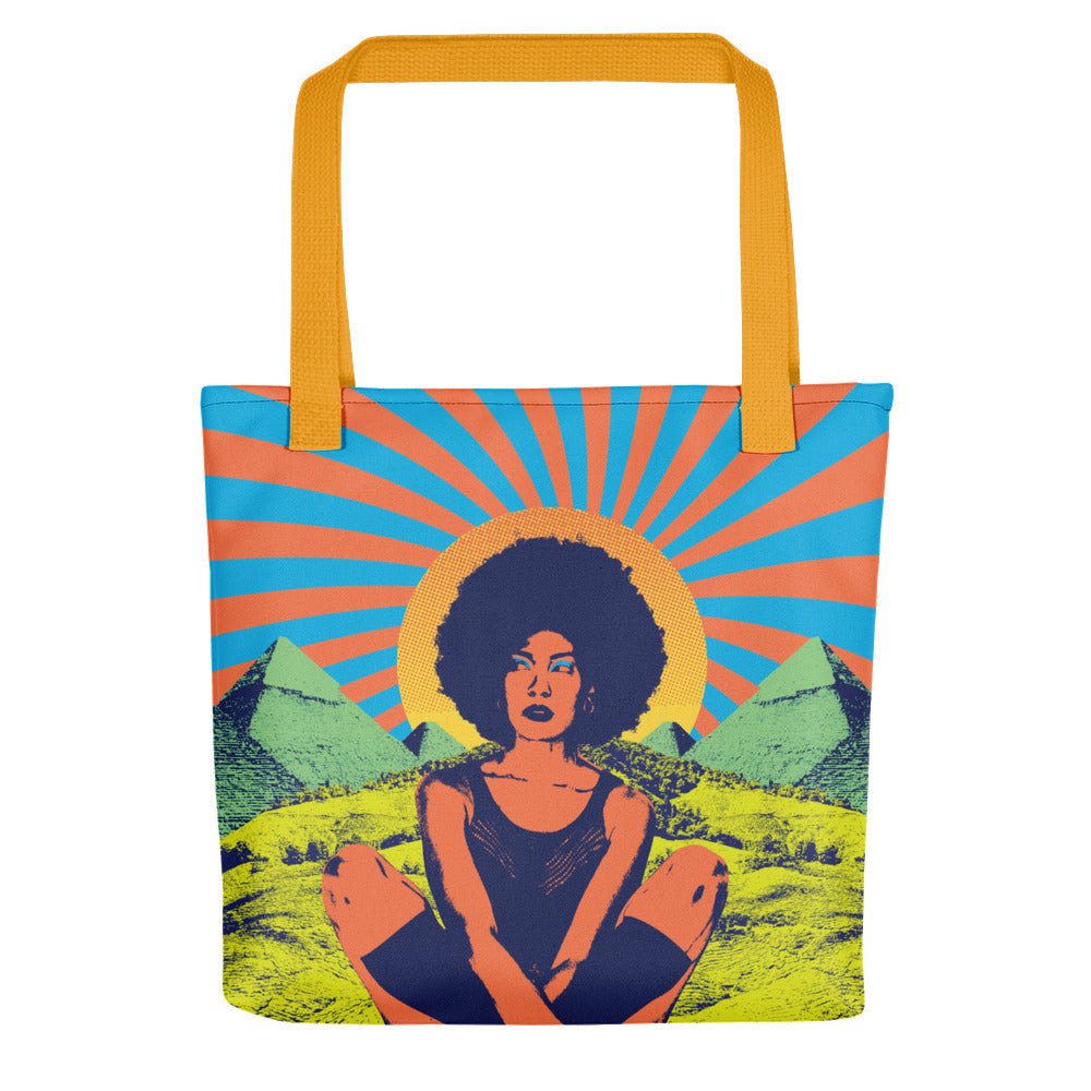 Femme Vibes Tote Bag