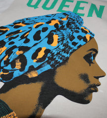 Close up photo of Queen T-Shirt
