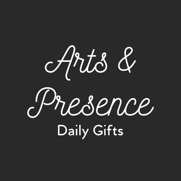 Arts and Presence