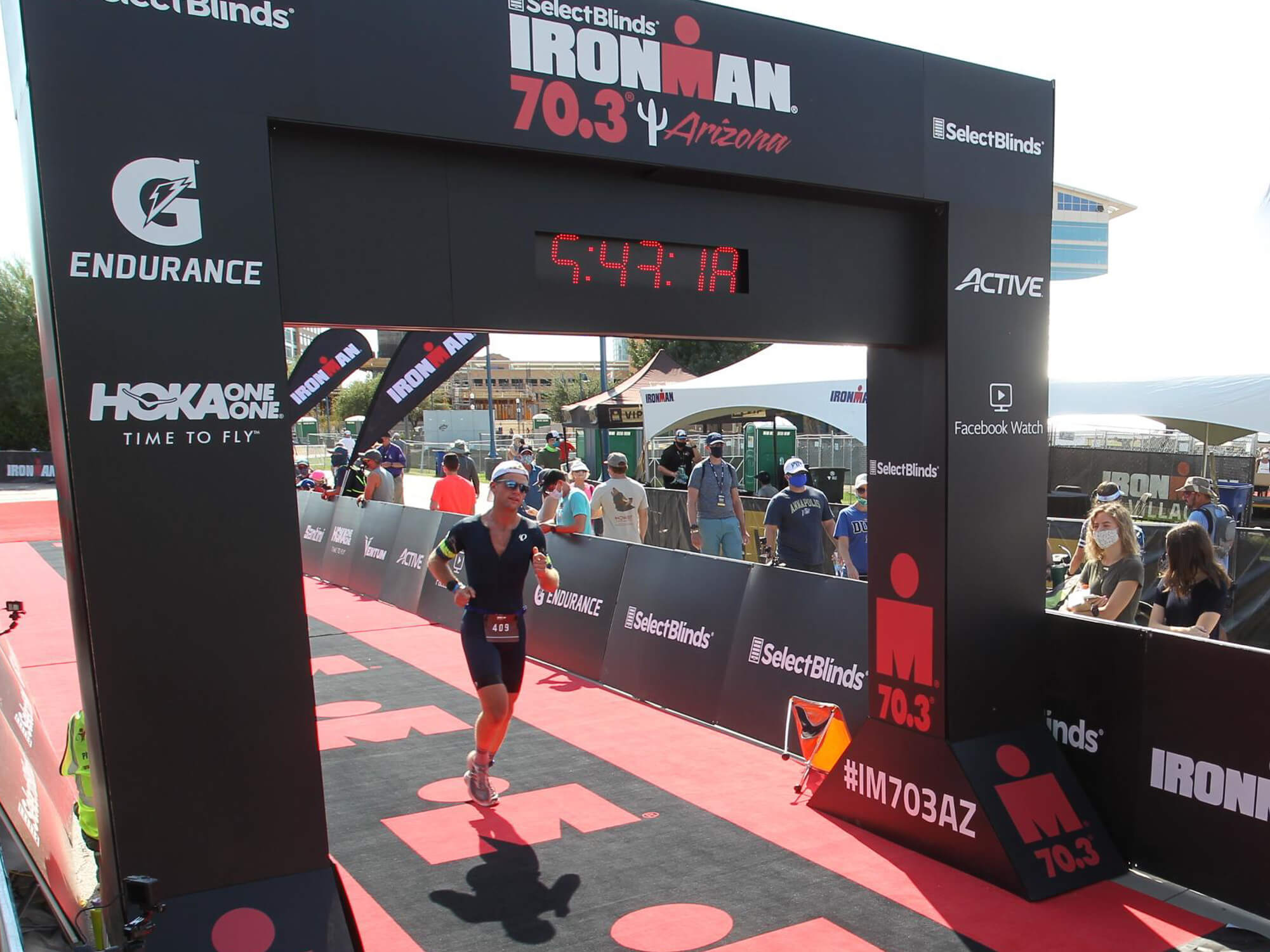 Ironman Chad Solomon Talks CBD For Endurance Training