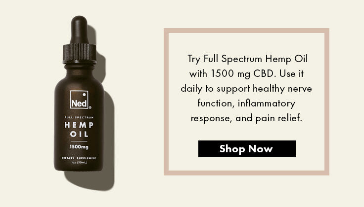 CBD Products for Pain Relief