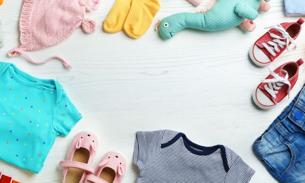 How To Keep Baby Clothes Smelling Fresh in Drawers