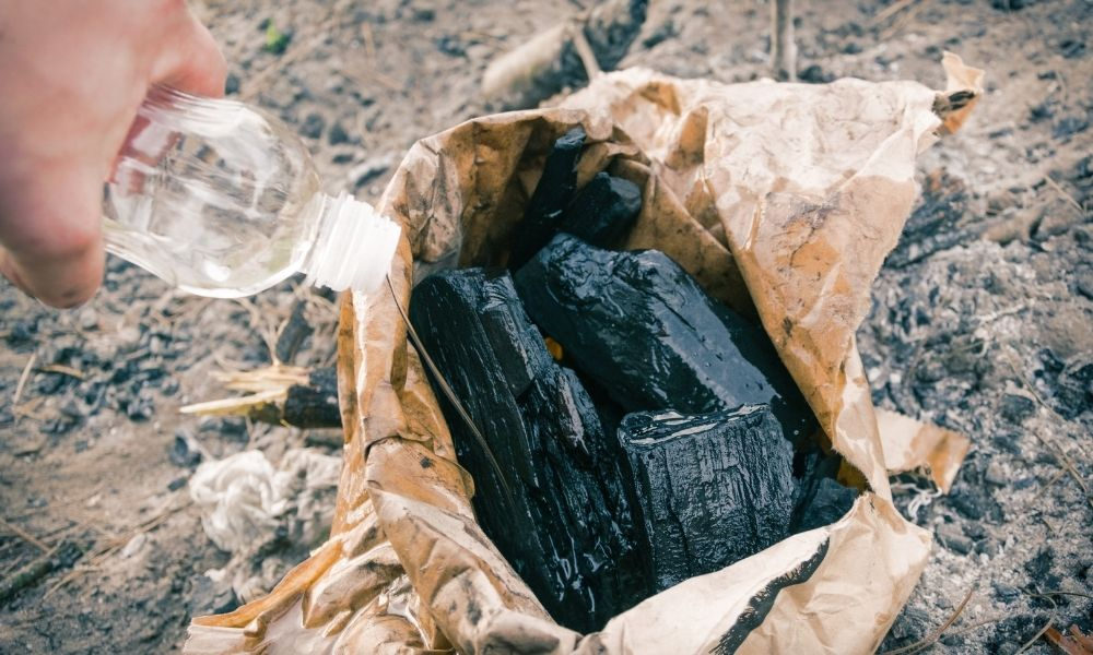 How Bamboo Charcoal Bags Work