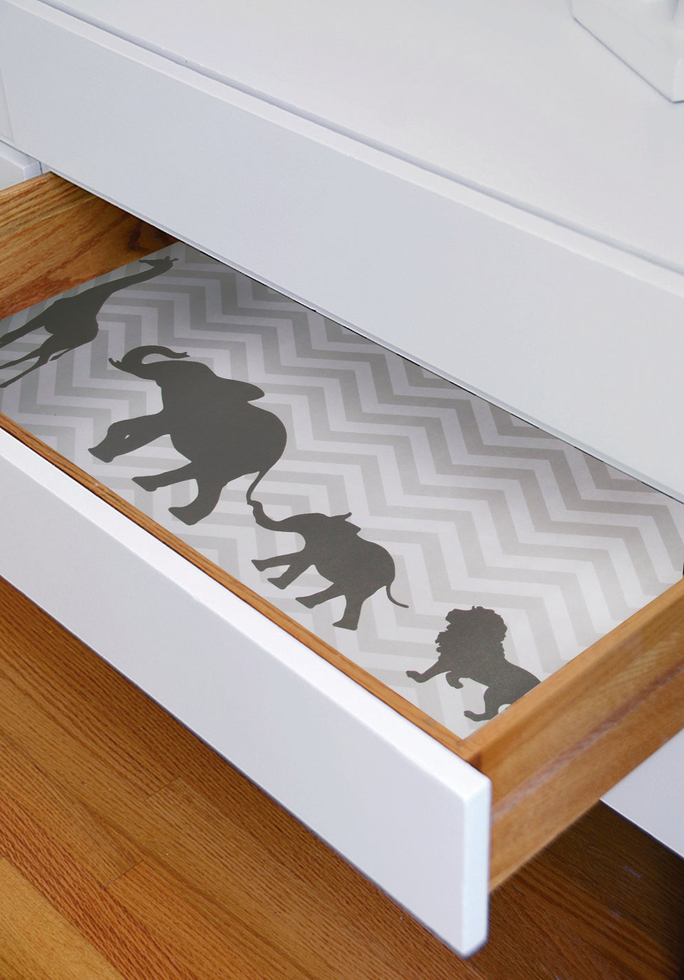Baby Scented Drawer Liners