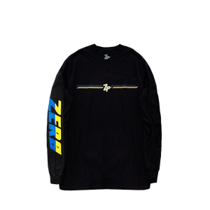 ZERO FATIGUE LONG SLEEVE