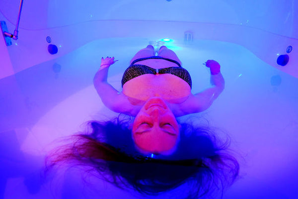 Super Flotation Therapy Session (90 Minute)