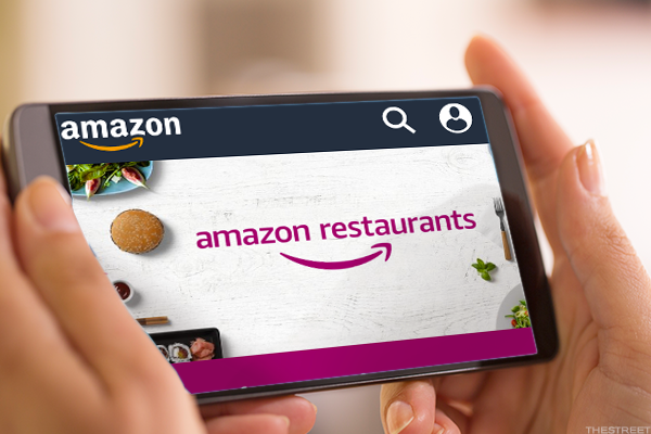 Amazon Restaurant Delivery Now Available In Over 20 US Cities
