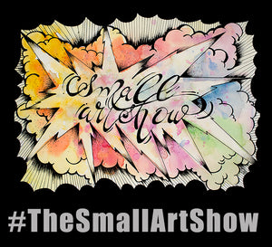The Small Art Show