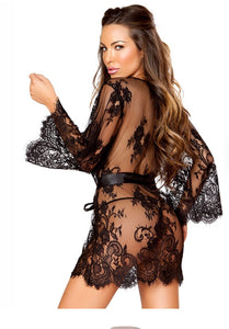 Beau Robe Set