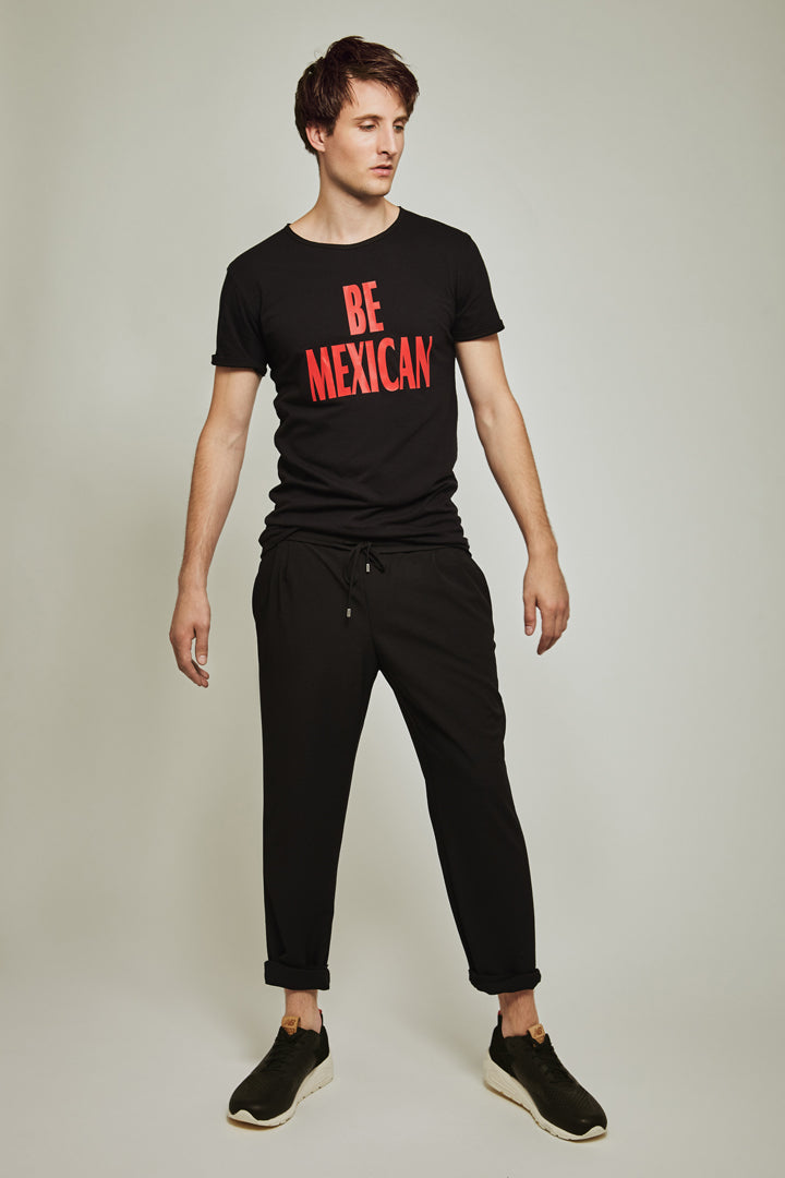 Be Mexican T-Shirt