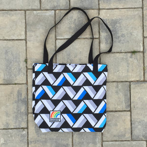 Nebraska Bag [Blue]