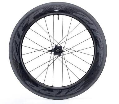 Zipp 808 NSW Carbon Clincher Tubeless HR (2019)