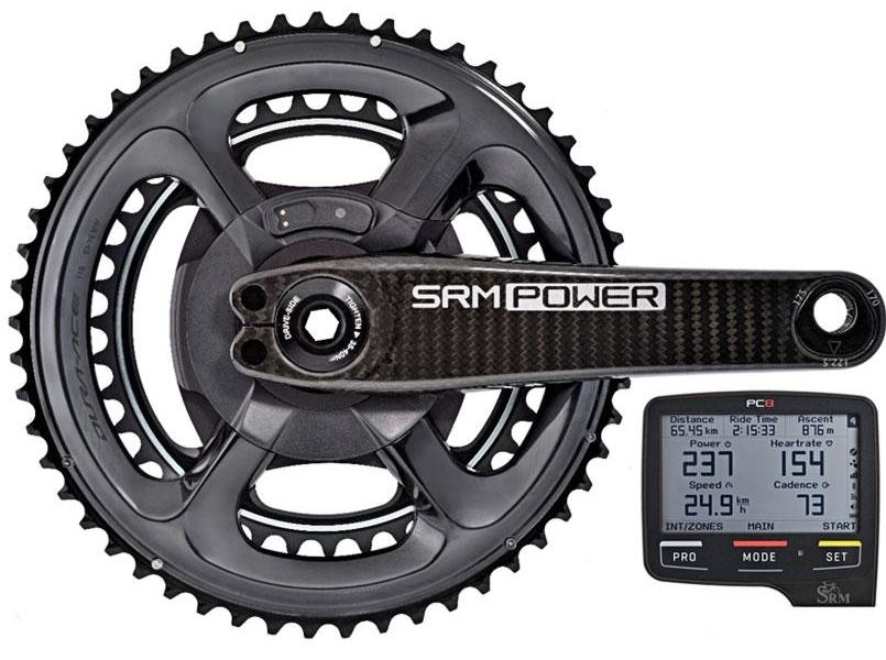 SRM Origin Look Training System