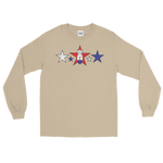 Patriot FBomb Long Sleeve T-Shirt