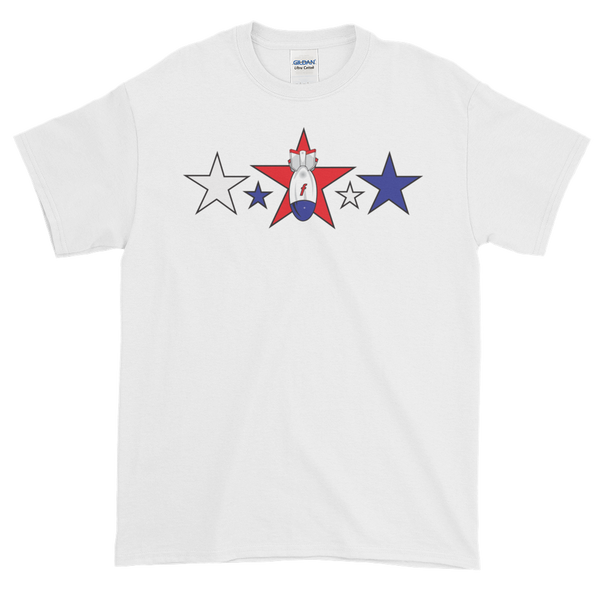 Patriot Fbomb Short-Sleeve T-Shirt