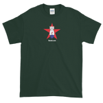 Patriot FBomb Short-Sleeve T-Shirt - Dark Shirts