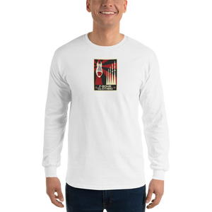 Dreamlove Poster Long Sleeve T-Shirt
