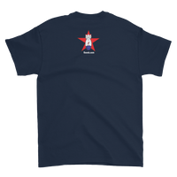 FBomb Original Patriot Short Sleeve T-Shirt - Dark Shirts