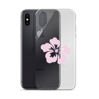 Fbomb Flower iPhone Case