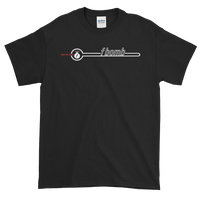 Original FBomb Retro Short-Sleeve T-Shirt (dark)