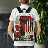 Dreamlove Poster FBomb Backpack