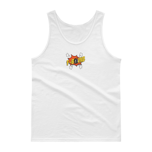 Dreamlove Cartoon FBomb Tank top