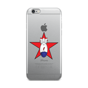 FBomb Patriot iPhone Case