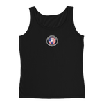 Fbomb Modern Patriot Ladies' Tank