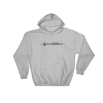 FBomb Retro Hooded Sweatshirt - Light