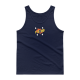 Dark Dreamlove Cartoon FBomb Tank top