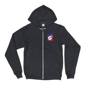 FBomb BA Fleece Hoodie sweater