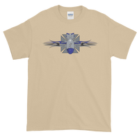 Maltese Cross Short-Sleeve T-Shirt