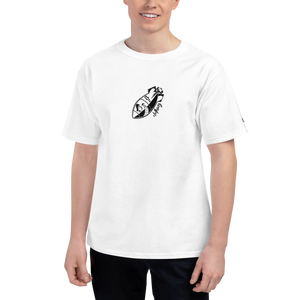 FBomb Clothing Champion T-Shirt
